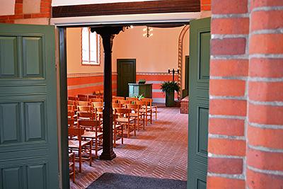 sygehus kapel odense
